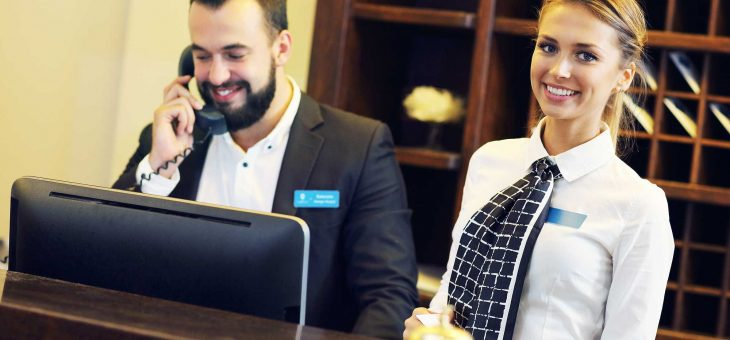 Souhaitez-vous devenir hôtelier ?