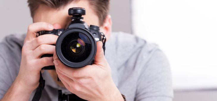 Les clés de la réussite dans la fonction de photographe