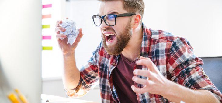 La gestion de stress au travail