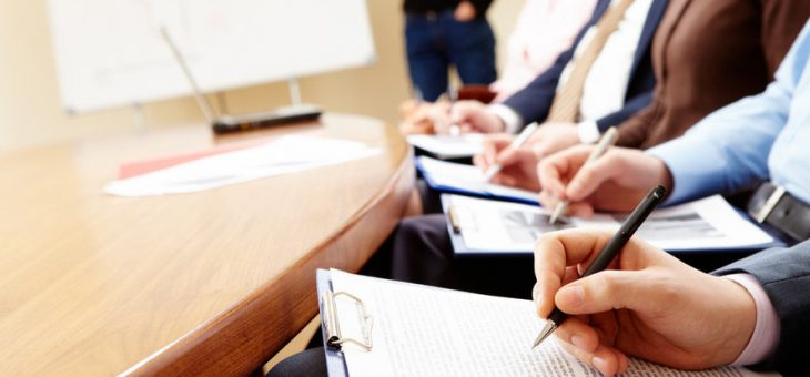 Les formations professionnelles certifiantes : ce qu'il faut savoir