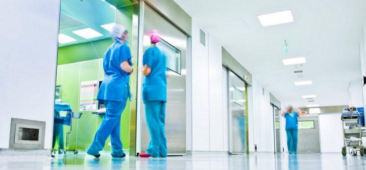 Reconversion professionnelle : pourquoi pas le paramédical ?