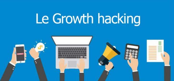 Le growth hacking en quelques mots