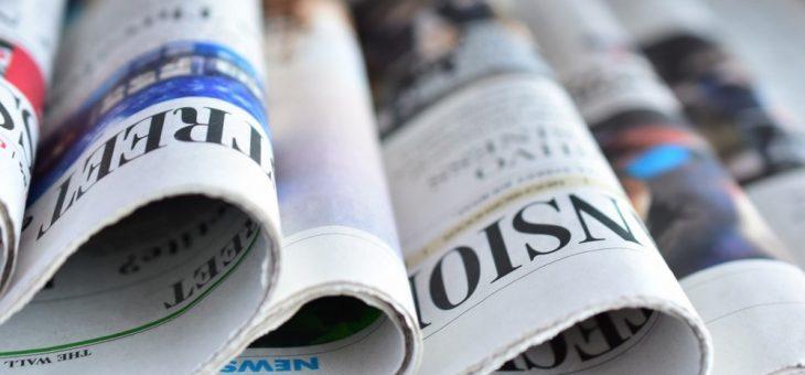 Comment choisir un journal pour publier une annonce légale ?