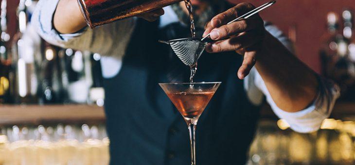 Les formations à suivre pour être barman
